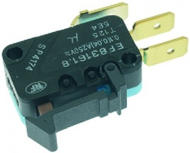 NE05066 Microswitch cherry d419q1a