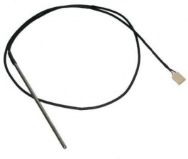 ELE0000955R 4*125 BULB PROBE FOR SOLUBLES