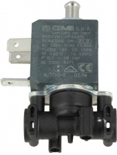 5213218471 SOLENOID VALVE CEME 3-WAY 230V 50Hz