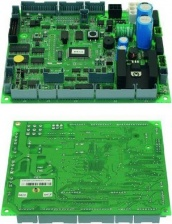 252436  16 BIT CPU BOARD 4MB (2MB)