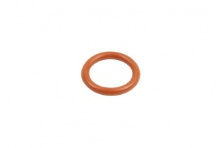 535693 0-RING 02037 RED SILICONE