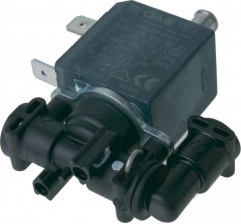 5213210181 SOLENOID VALVE CEME 3 WAY 230V 50Hz
