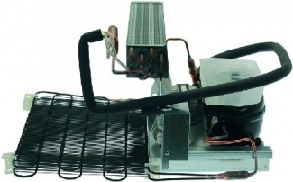 0V3445-1 COOLING UNIT used