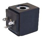 099057 (10-092) 3 WAY ELECTROV.-COIL 220/230 VOLT